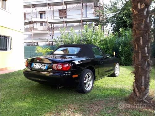 in vendita Fiat 500 cabrio