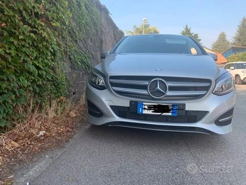 in vendita Volkswagen Caddy 2.0 METANO EcoFuel VAN Clima