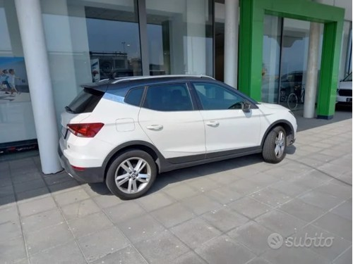in vendita BMW X3 xDrive20d Msport