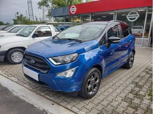 in vendita FIAT PANDA 1.3 Mjt 95cv S&S E6 Easy 5 PORTE