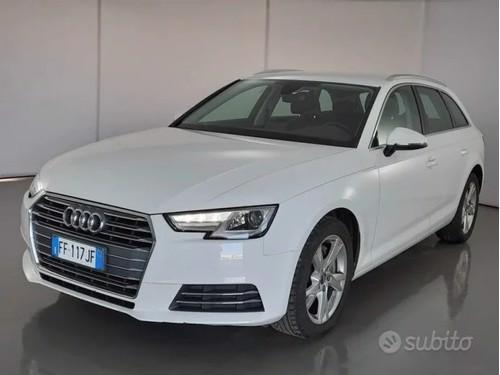 in vendita Mercedes GLA 220d AMG automatica