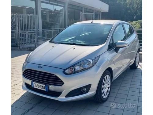 in vendita FIAT 500L 1.3 Mj Business 2017 unipro garanzia