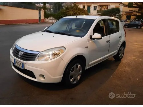 in vendita Lancia ypsilon 1.2 80kw Oro 130000