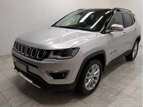 in vendita Fiat 500x cross plus 4x4 automatica