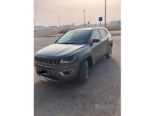 in vendita BMW Serie 4 Gran Coupé 418d Luxury