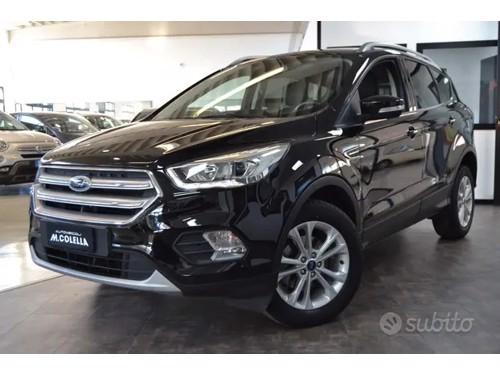 in vendita FIAT 500 1.2 Lounge