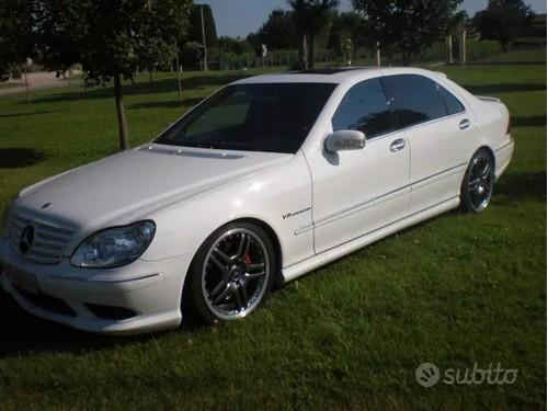 in vendita FIAT Idea 1900 multiget - 2005