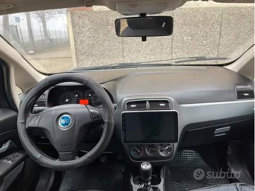 in vendita Fiat 500 sport