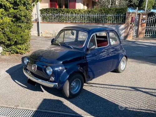 in vendita Fiat 500x - 2017