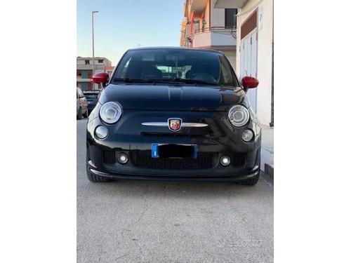 in vendita FIAT Punto 2ª serie - 2004 GPL/BENZINA
