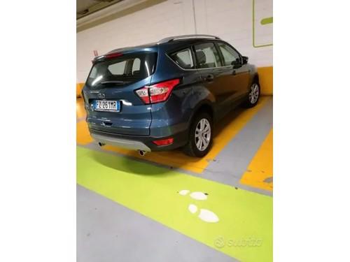 in vendita Lancia y - 1989