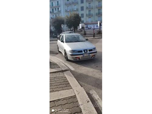 in vendita Fiat panda easypower gpl