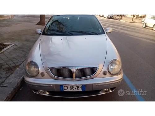 in vendita Alfetta 500 CB 400 ss